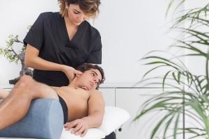 lorena sanjuan fisioterapia y osteopatía